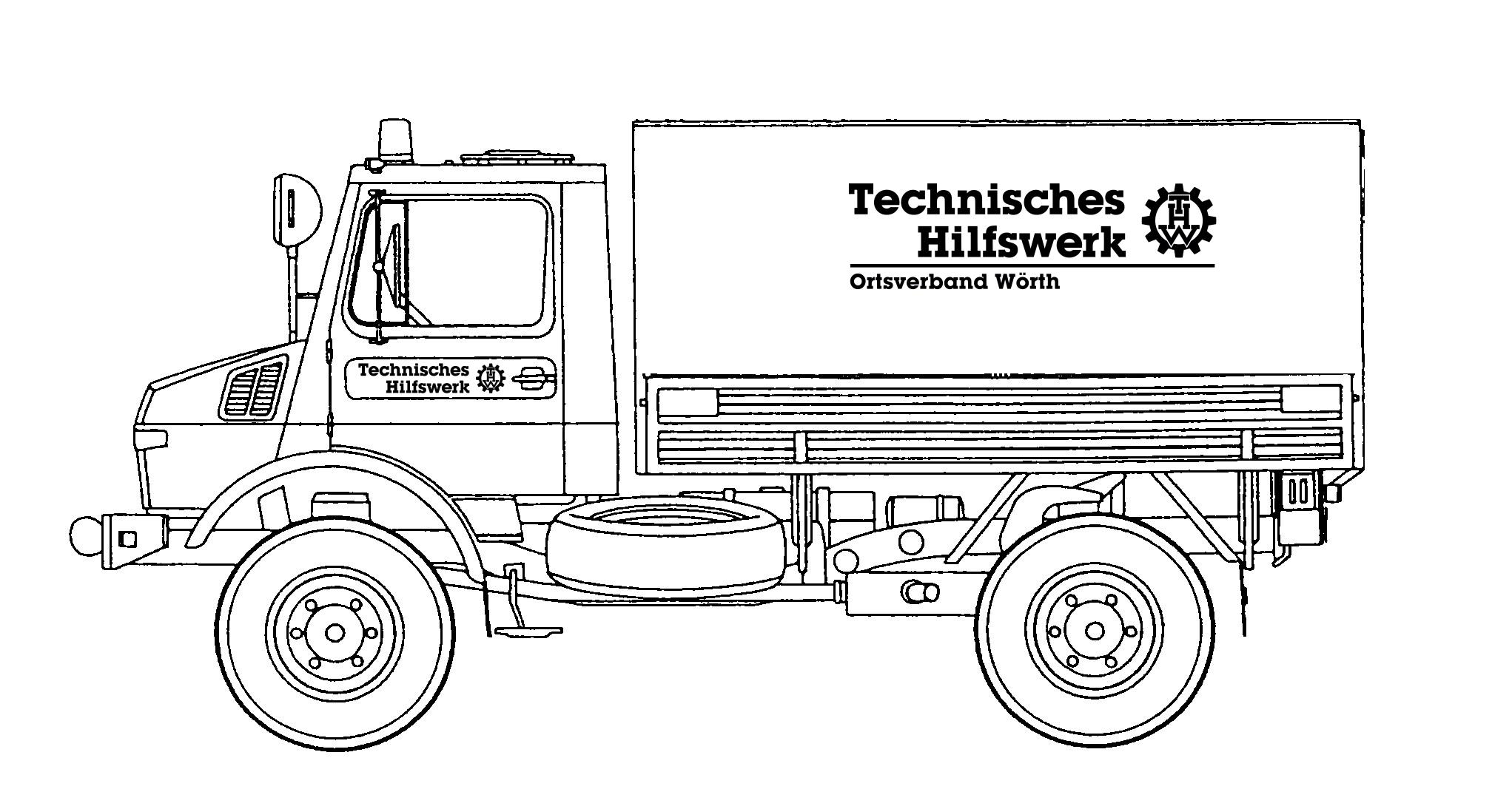 Claas Traktor Ausmalbilder : Ausmalbilder Unimog Free Download Tischdeko